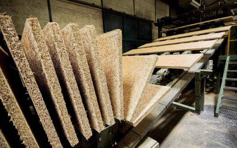 Knauf Insulation acquires Heraklith